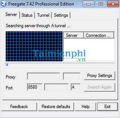 freegate 6.80 gratuit