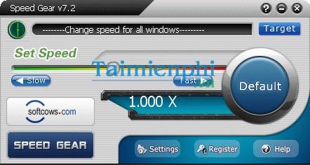 speedgear