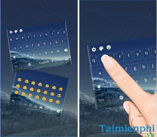 samsung s8 keyboard