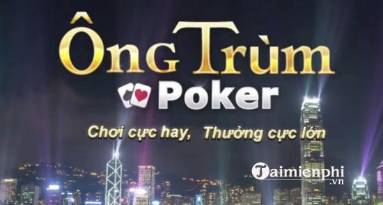 ong trum poker