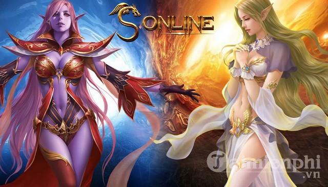 s online