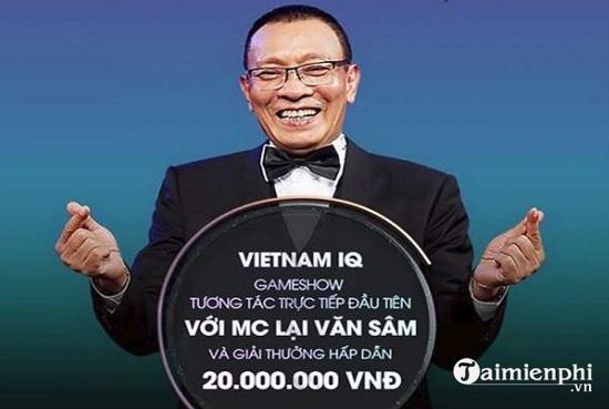 vietnam iq