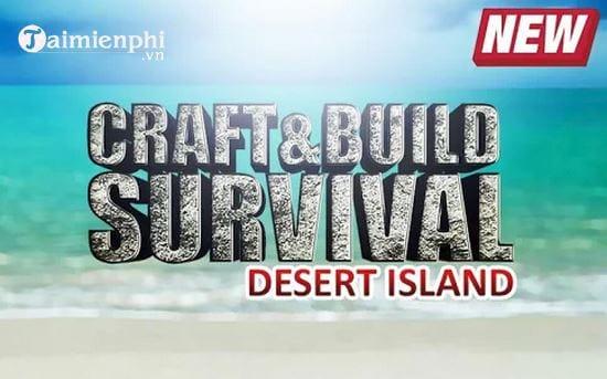 craft build survival
