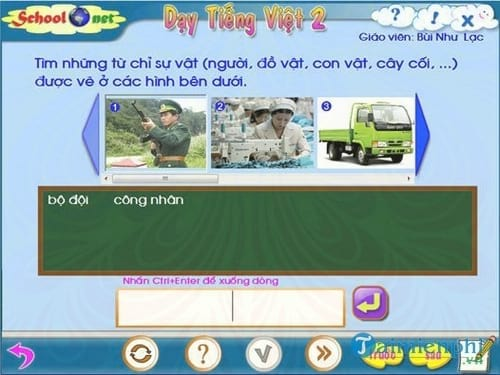 day tieng viet 2 phan 2