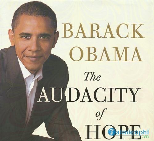 ebook barack obama hy vong tao bao