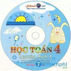 hoc toan 4