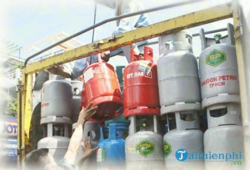 phan mem quan ly ban gas phan phoi gas ebizgas