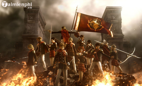final fantasy awakening