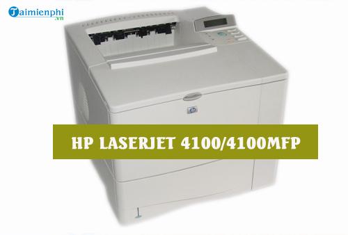 hp laserjet 4100 driver windows 8