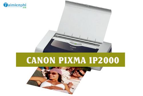 driver canon ip90