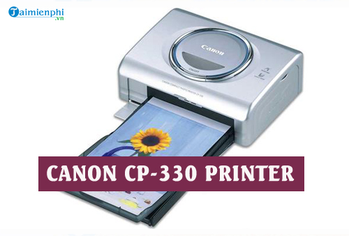 driver canon cp 330 printer
