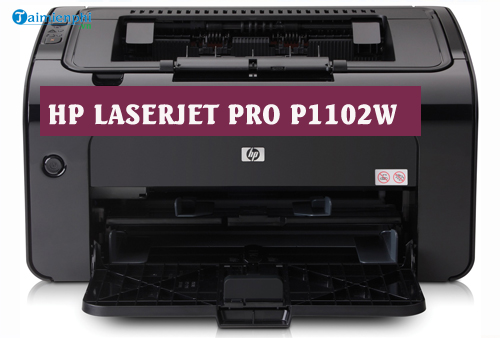 driver hp laserjet pro p1102w for mac