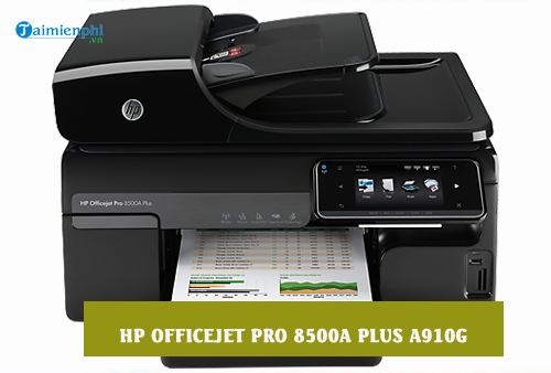 driver hp officejet pro 8500a plus a910g for mac