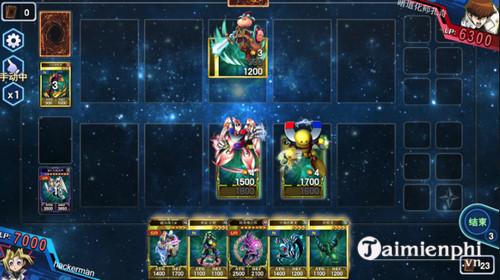 yugi - Tải Yugi H5 - game đấu bài hấp dẫn Yugi-h5-1