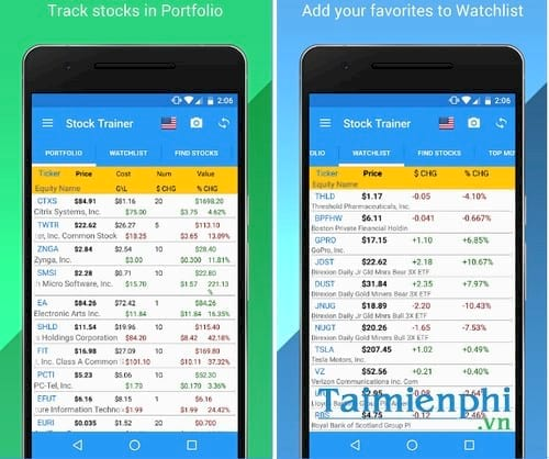 stock trainer virtual trading