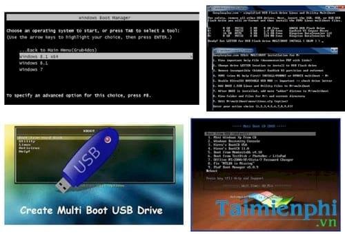 multiboot