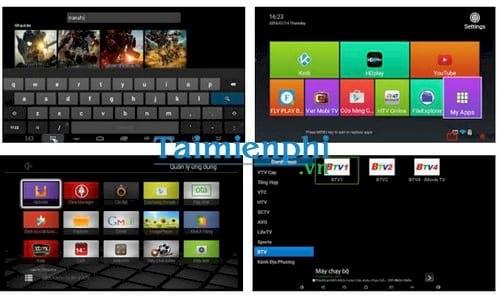 iMovie APK - iMovie Android TV Box, xem phim full HD trên