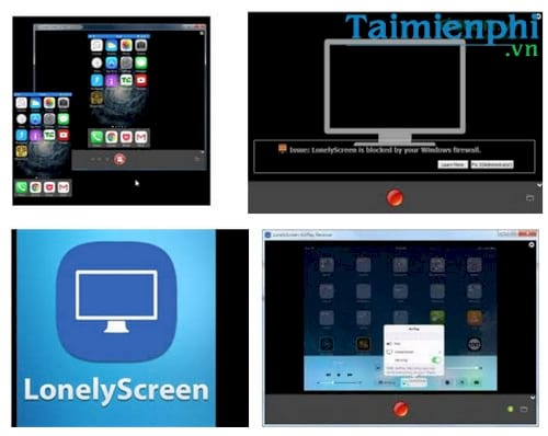 lonelyscreen