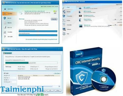cmc internet security