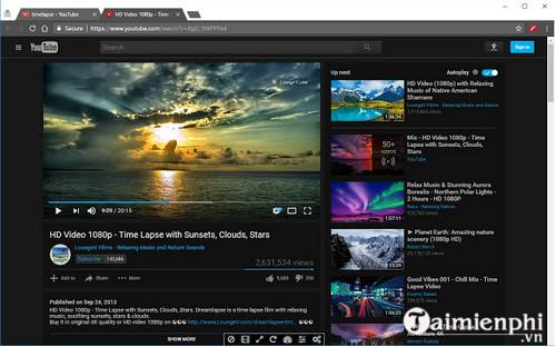 enhancer for youtube for firefox