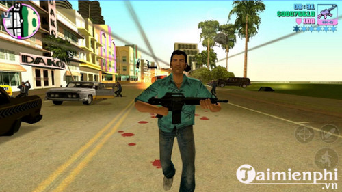 gta vice city cho android