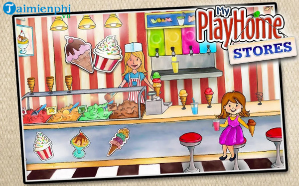 my playhome stores