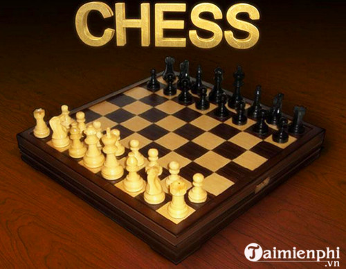 Download Chess Free King Mới nhất - Game cờ vua miễn phí cho Windows -