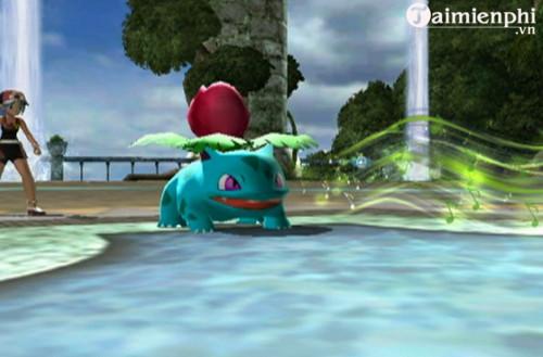 pokemon battle revolution pc game