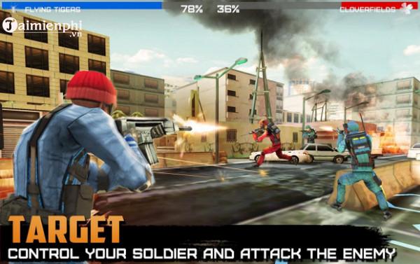 rivals at war firefight cho ios