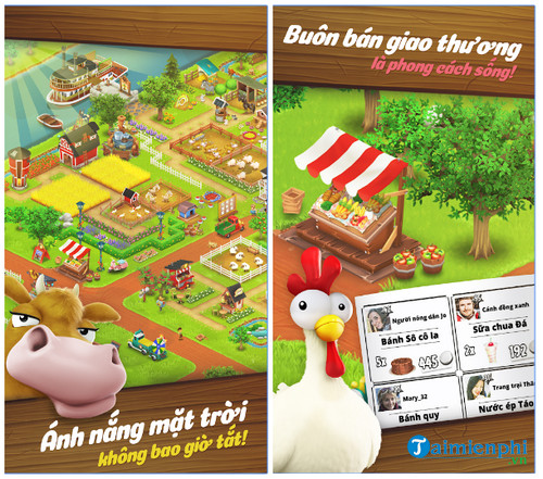 hay day