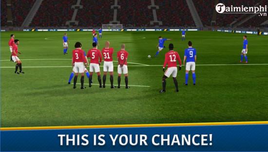 dream league soccer cho android