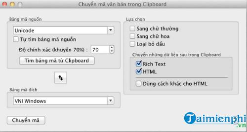 gotiengviet cho mac 2