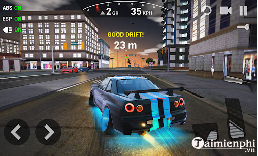 ultimate car driving simulator cho android