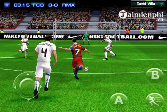 realfootball 2011