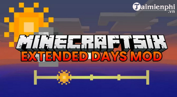 extended days mod