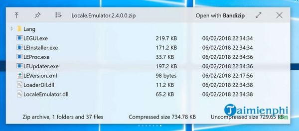 Download Quick Look 0 3 5 - Xem trước nội dung file trên