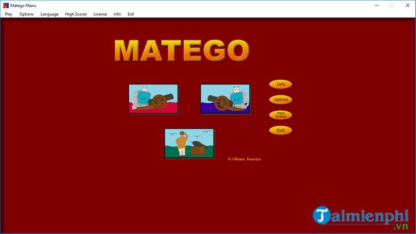 matego
