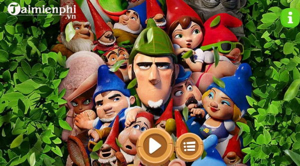 find the sherlock gnomes