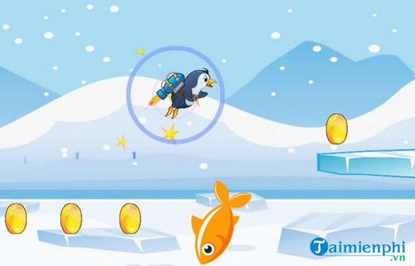 garena free fire penguin jetpack