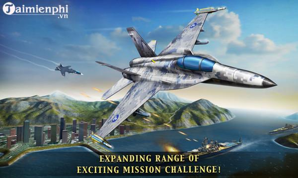 air combat online