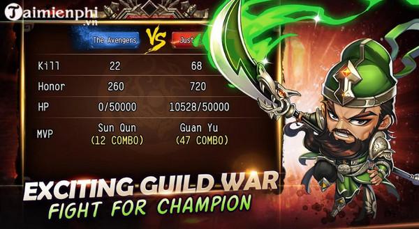 legend of sword king