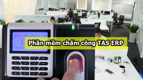 phan mem cham cong tas erp