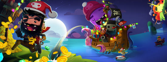 download pirate king