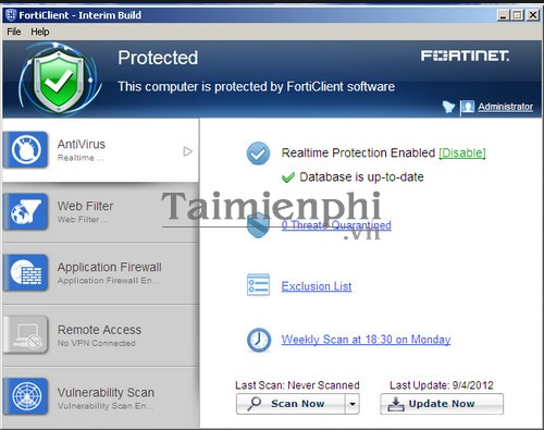 download forticlient