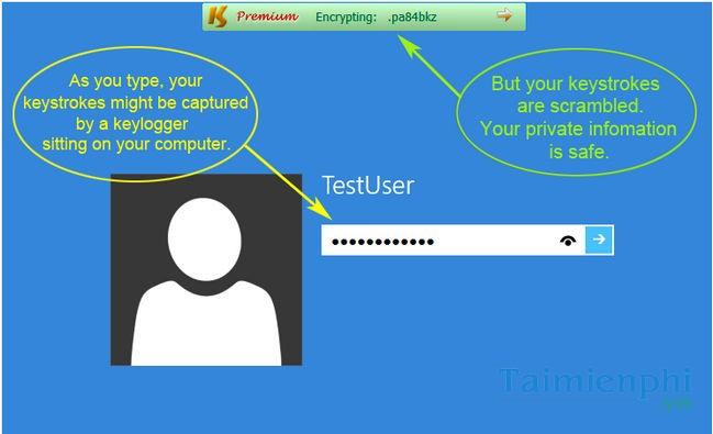 download keyscrambler personal