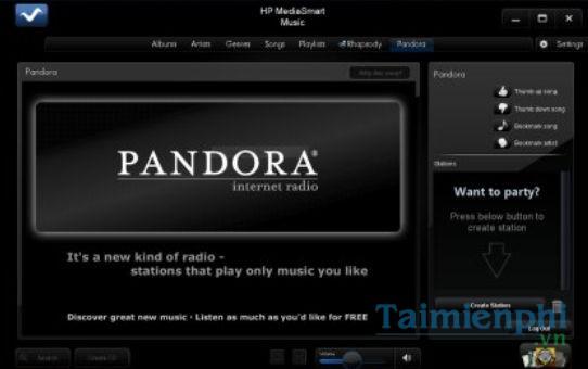 HP MediaSmart Webcam Software