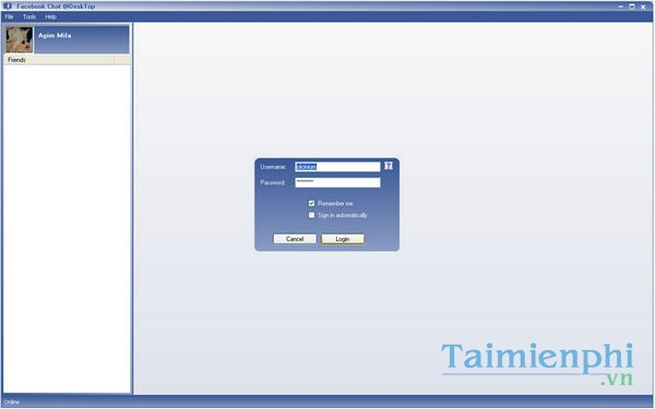 download facebook desktop