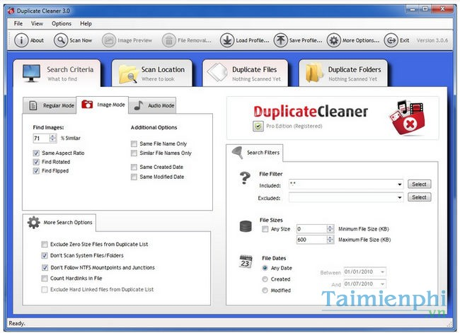 download Duplicate Cleaner