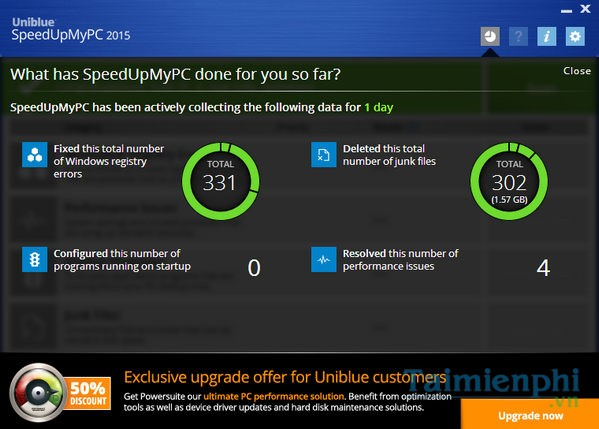 download SpeedUpMyPC
