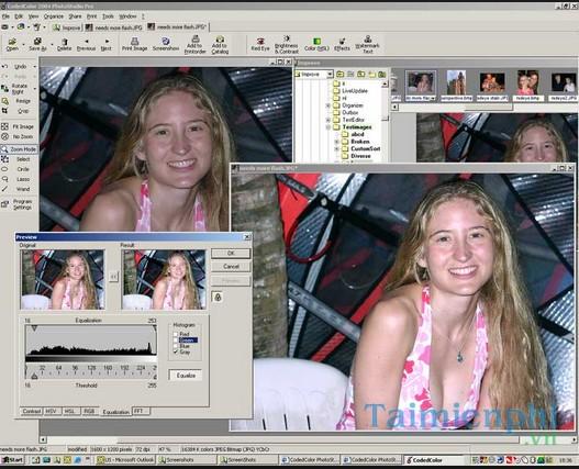 CodedColor PhotoStudio Pro